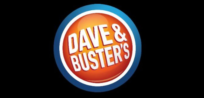 $25 for $50 Dave & Buster's Game Cards