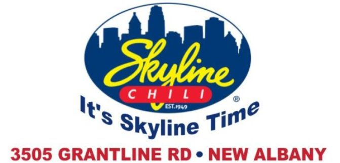 $25 for $50 to Skyline Chili of Southern Indiana (New Albany, IN location ONLY)